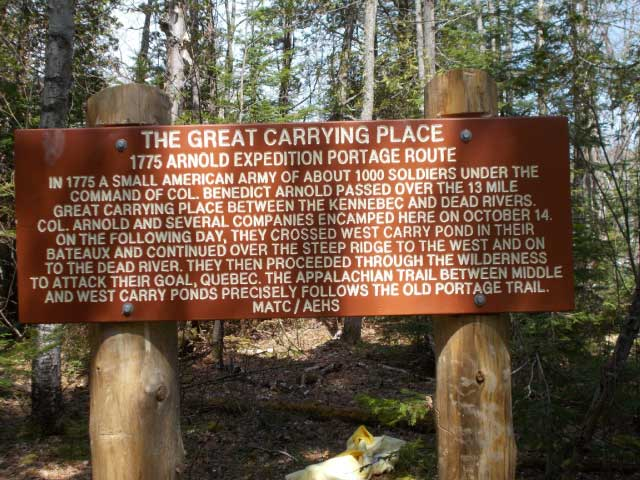 Arnold-expedition-portage route