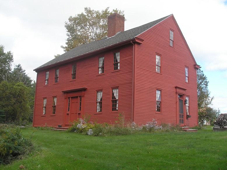 colburn house